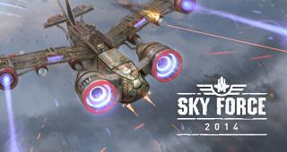 Risultati immagini per sky force